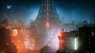 gameplay de The Ascent