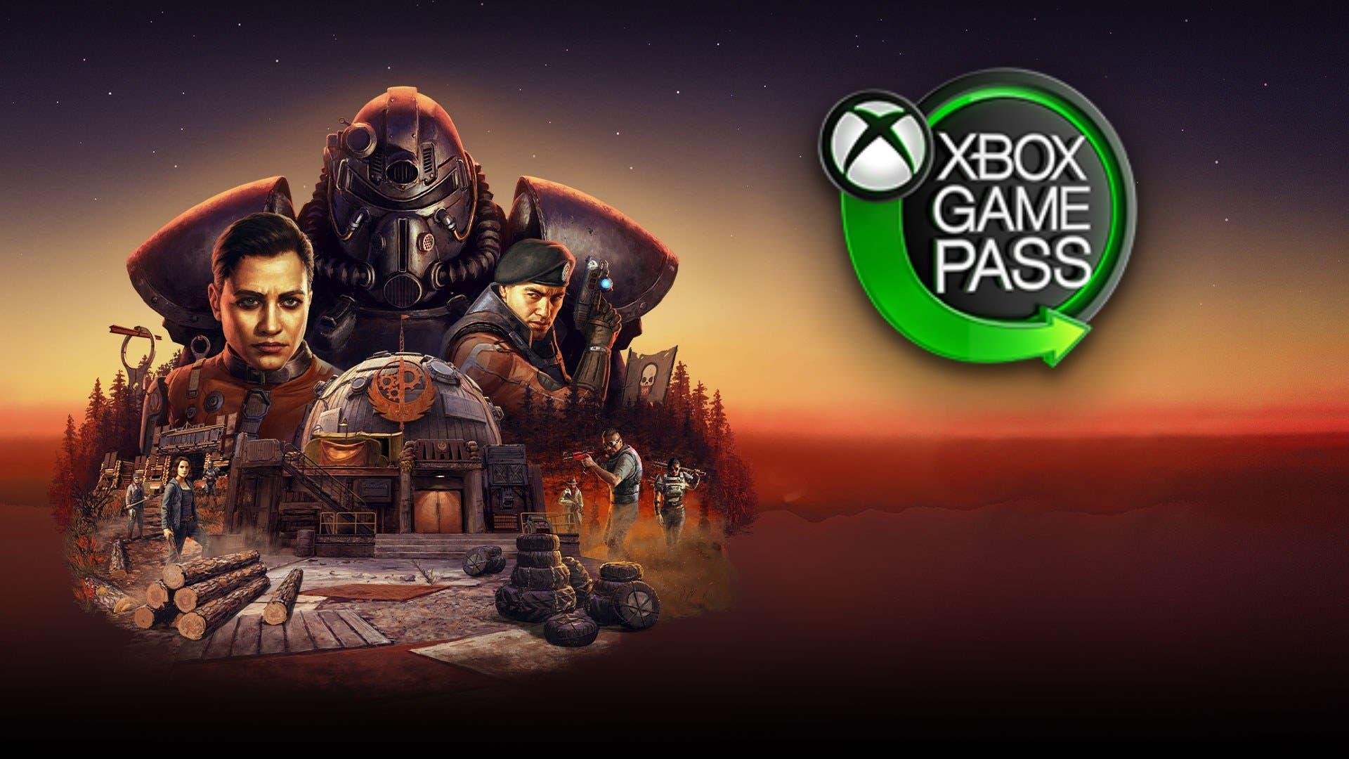Fallout 76 resucita gracias a Xbox Game Pass