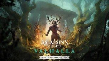 Wrath of the Druids, la primera expansión de Assassin's Creed Valhalla tiene fecha de lanzamiento 2