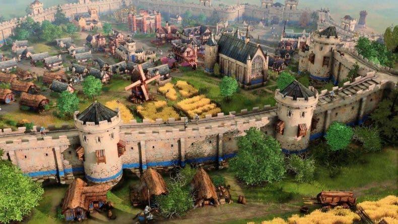 Confirmado el evento de Age of Empires para el mes de abril 1