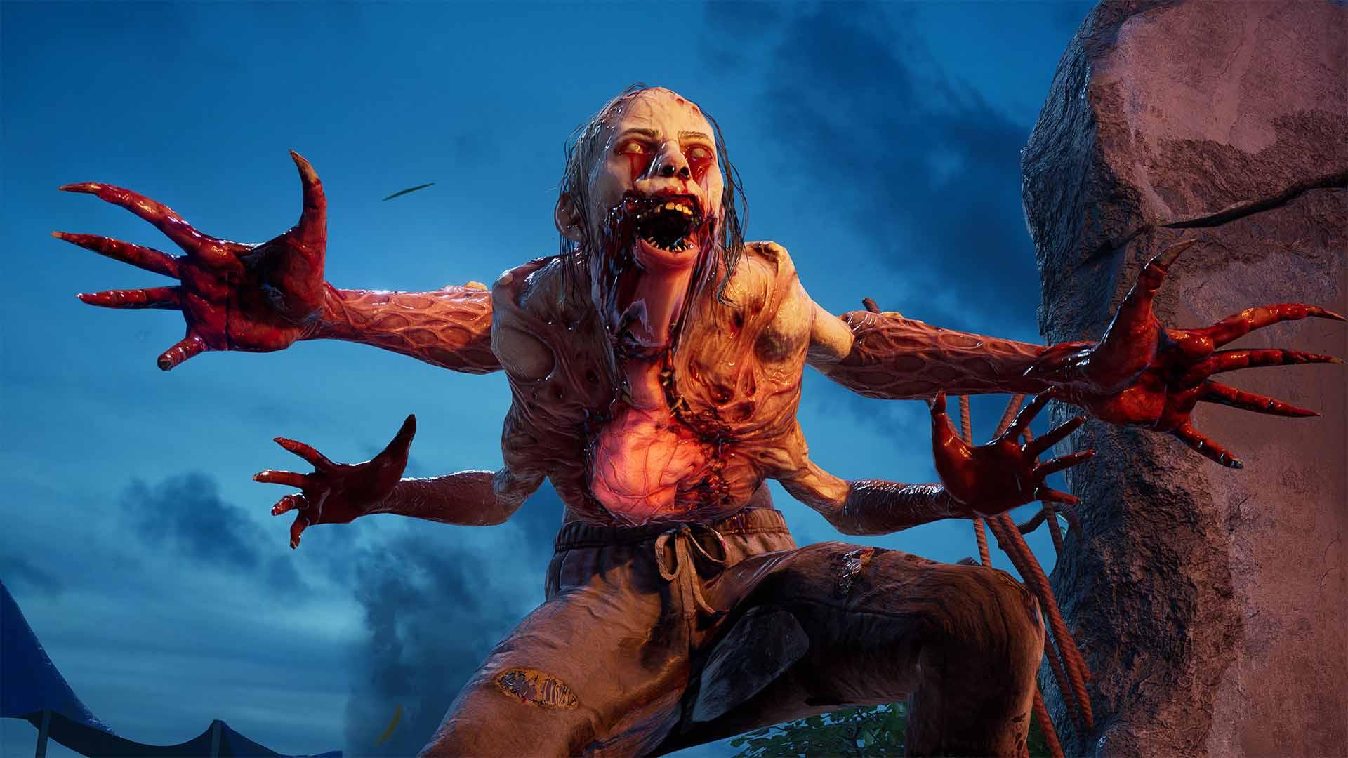 Back 4 Blood muestra su gameplay en el Future Games Show 2021 2