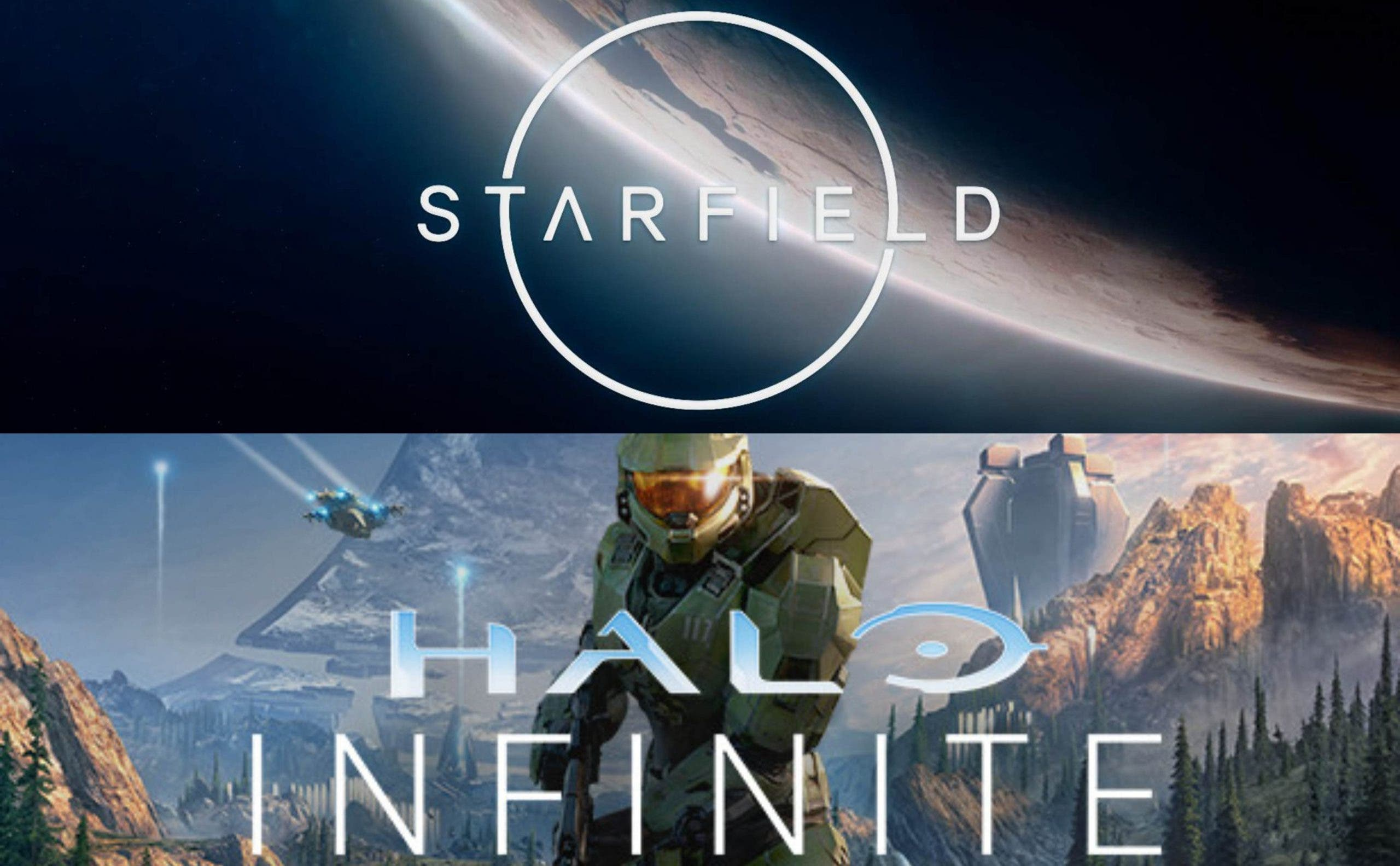 Starfield o Halo Infinite podrían acabar retrasándose