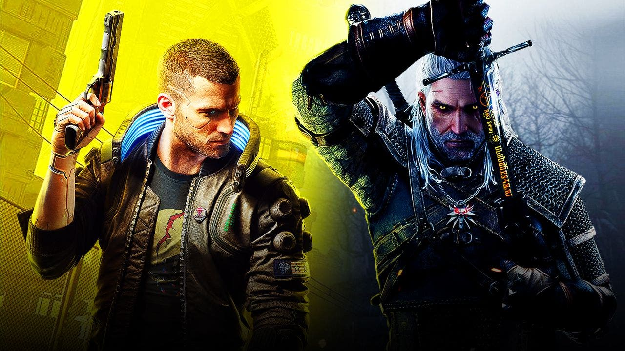 Podría suplir Cyberpunk 2077 a The Witcher 3 en Xbox Game Pass