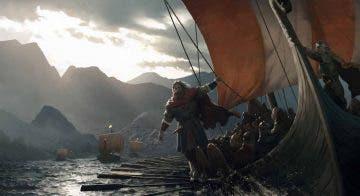 Los vikingos llegan a Crusaders Kings III con el DLC Northern Lords 2