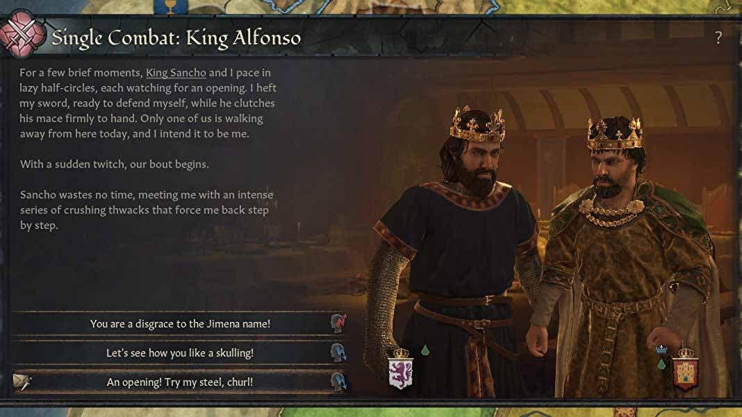 Crusader Kings III introduce novedades importantes de su próxima actualización 1