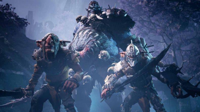 Dungeons And Dragons: Dark Alliance se muestra en un gameplay y fija su fecha de lanzamiento 1