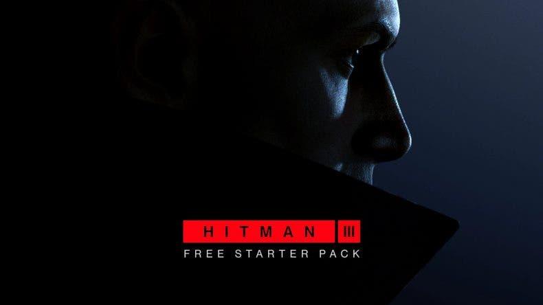 Hitman 3 Free Starter Pack