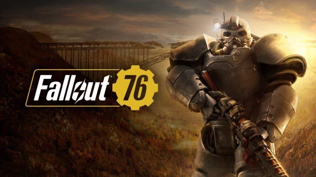 Fallout 76 y Fallout 1st estarán gratis esta semana