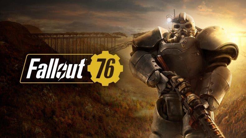 Fallout 76 revela su hoja de ruta para este 2021 1