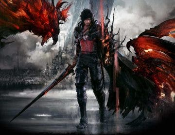 Se habría confirmado que Final Fantasy XVI llegará a Xbox luego de la exclusividad temporal 1