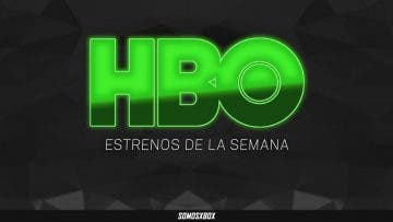 Esta semana en HBO España: del 19 al 25 de abril de 2021 1
