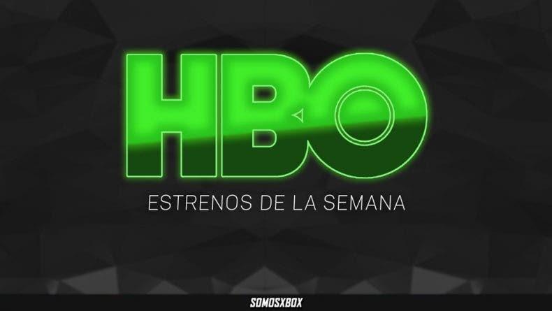 Esta semana en HBO España: del 8 al 14 de marzo de 2021 1