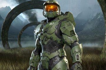 diseño de los Brutes en Halo Infinite