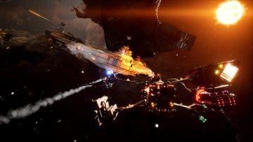 La mezcla de terror y combates espaciales de Haunted Space llegará a Xbox Series X S 2