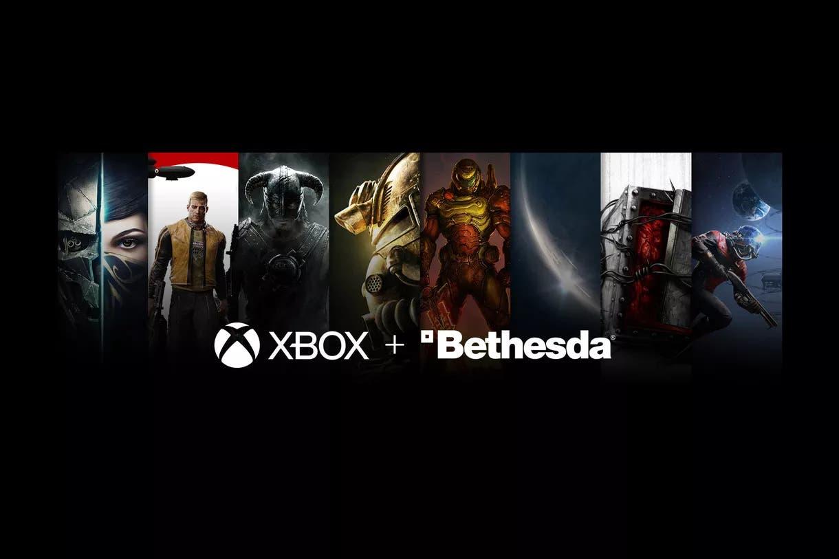 La Unión Europea aprueba la compra de Bethesda por parte de Xbox