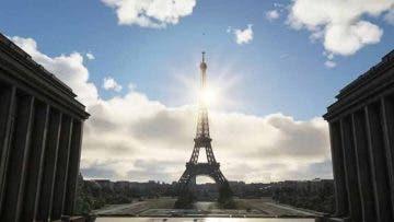 Microsoft Flight Simulator anticipa las mejoras del mapa de Francia con un tráiler 12