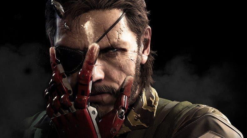 El compositor de Metal Gear Solid 5 y Death Stranding abandona Kojima Productions 1