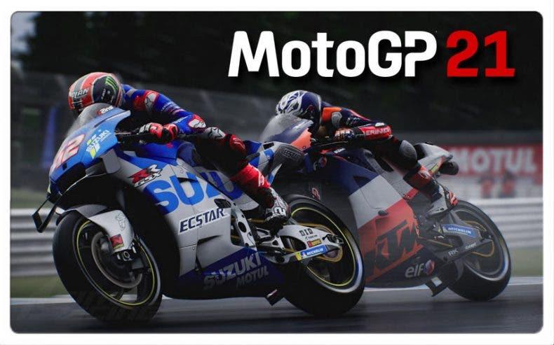 MotoGp 21 muestra su nuevo sistema de penalización en un tráiler 1