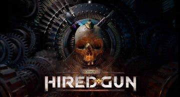 Necromunda: Hired Gun expone su gameplay en su primer tráiler y fija su lanzamiento en Xbox 7