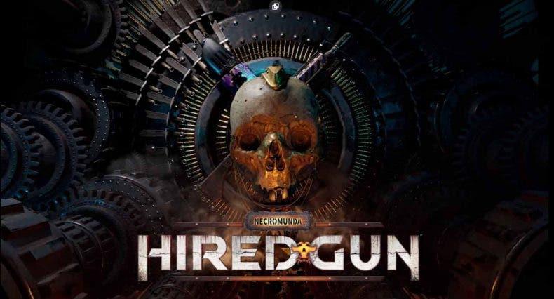 Necromunda: Hired Gun expone su gameplay en su primer tráiler y fija su lanzamiento en Xbox 1