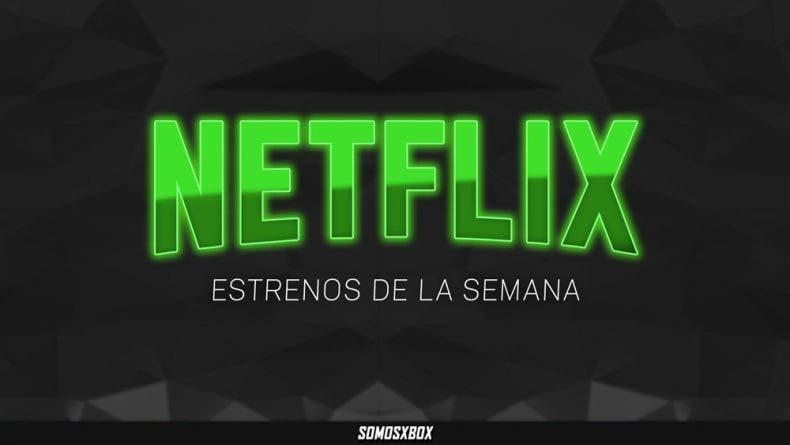 Esta semana en Netflix: del 19 al 25 de abril de 2021 1