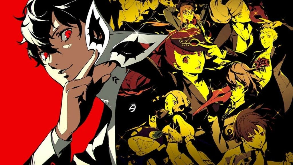 Persona 5 would come directly to Xbox Game Pass