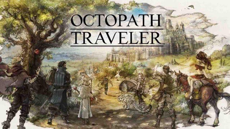 Ya disponible Octopath Traveler y otros 4 juegos en Xbox Game Pass 1