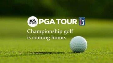 EA Sports presenta un nuevo PGA Tour para la nueva generación 2