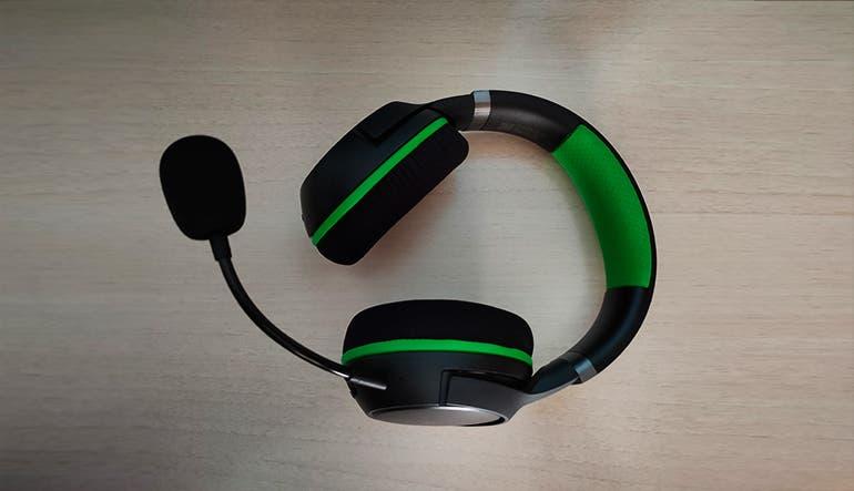 Análisis de Razer Kaira Pro - Auriculares inalámbricos para Xbox Series X|S 6