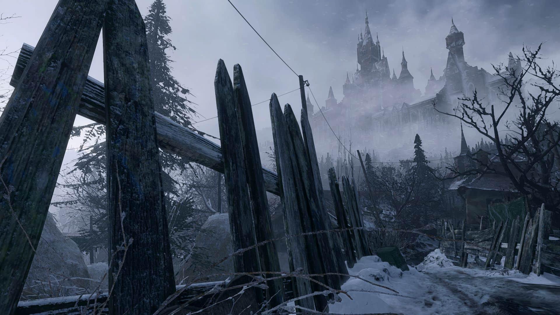 Un gameplay expone el modo mercenarios de Resident Evil Village 1