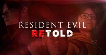 Un fan plantea un remake de Resident Evil 2 con el motor de Tomb Raider 3