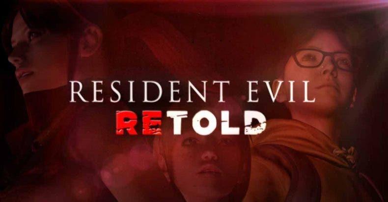 Un fan plantea un remake de Resident Evil 2 con el motor de Tomb Raider 1