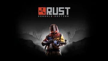 fecha de lanzamiento de Rust en consolas