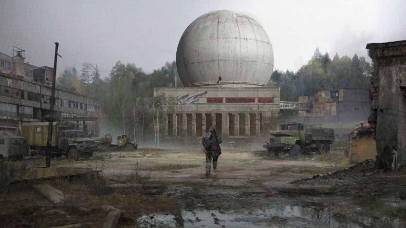 No habrá gameplay de STALKER 2 en el evento de ID@Xbox, y añaden nuevos artworks 1