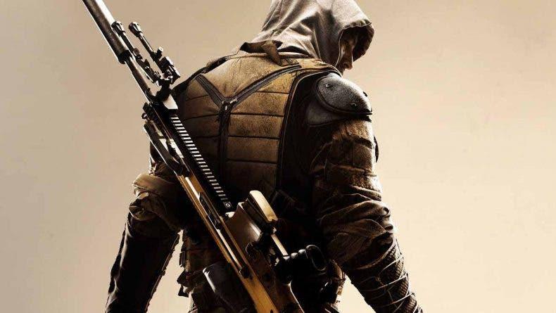 Nuevo tráiler de Sniper Ghost Warrior Contracts 2 1