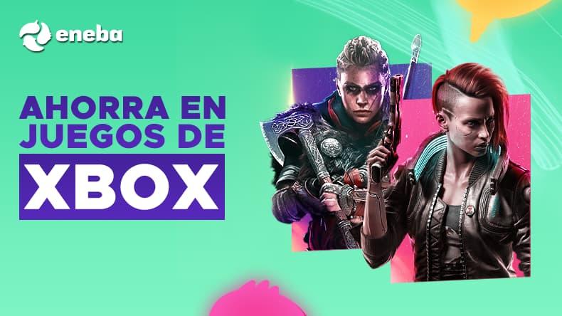 15 ofertas en juegos para Xbox que no te puedes perder 1
