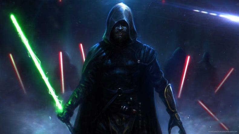 sorprendentes detalles del Star Wars de Quantic Dream