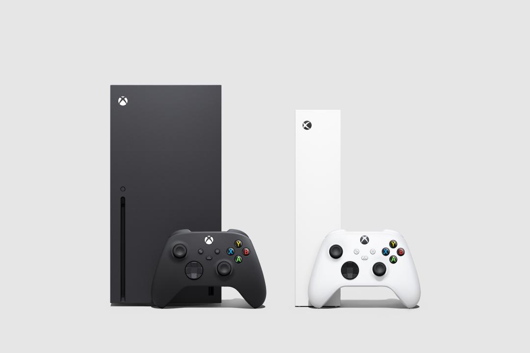 Estos 4 grandes juegos llegarían a Xbox en 2022