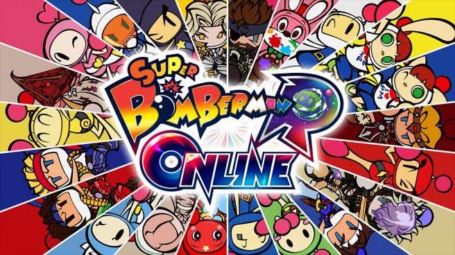 Super Bomberman R Online llegará gratis a Xbox y tendrá crossplay 1