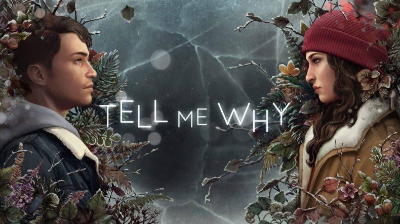 Consigue el primer episodio de Tell Me Why gratis en Xbox y PC 1