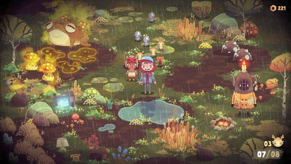 Disponible The Wild at Heart y otros 4 juegos en Xbox Game Pass