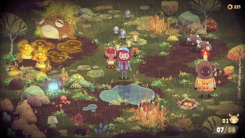 The Wild at Heart llegará a Xbox Series X/S el 20 de mayo 1