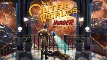 The Outer Worlds: Murder on Eridanos confirma su fecha de lanzamiento 2
