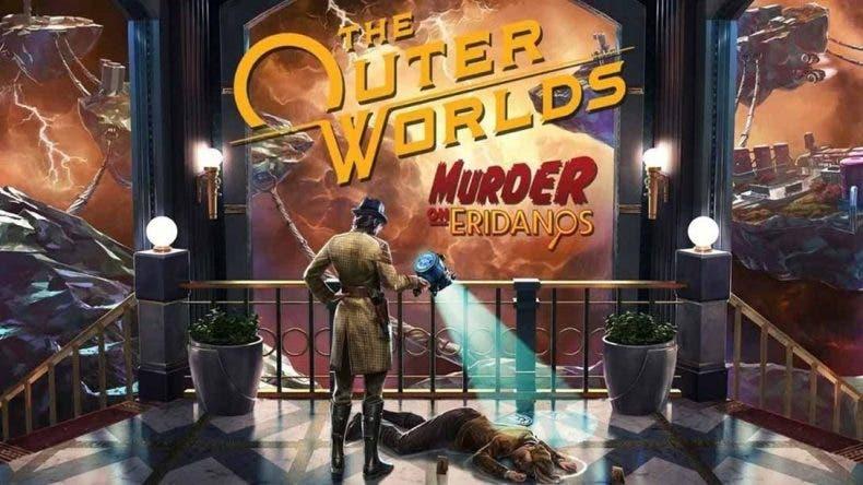 The Outer Worlds: Murder on Eridanos confirma su fecha de lanzamiento 1