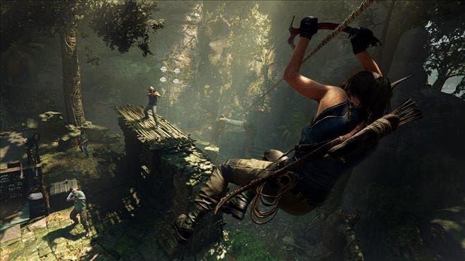 Tomb Raider: Definitive Survivor Trilogy ya está disponible en Xbox con oferta limitada 1