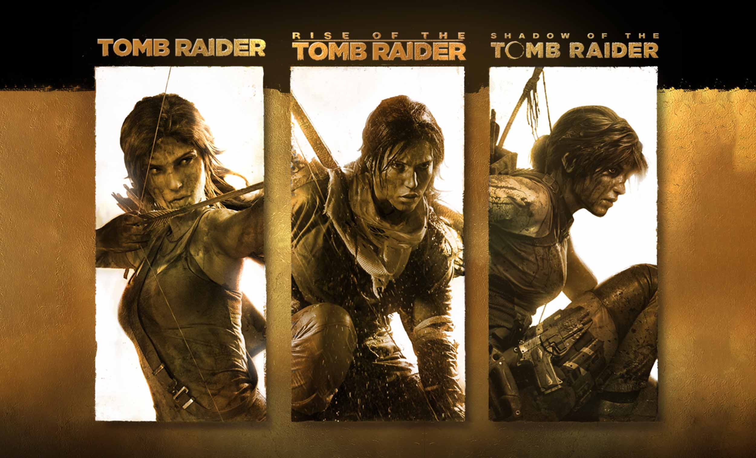 Descubren Tomb Raider: Definitive Survivor Trilogy en la Microsoft Store 2