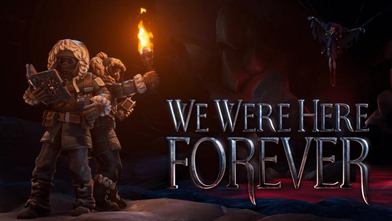 We Were Here Forever anunciado para Xbox Series X S