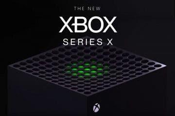 stock de Xbox Series X