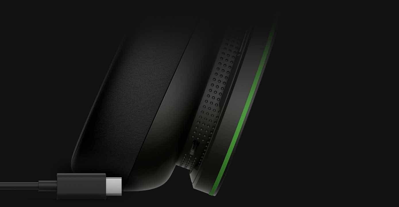 Análisis de los Xbox Wireless Headset