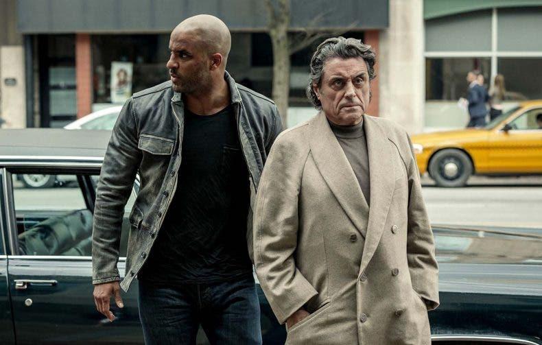 Cancelada American Gods tras tres temporadas 1